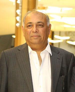 Muhammad Tahir Lakhani Dubai